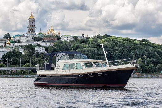 купить яхту Aquanaut Privilege 1500 AK в Киеве