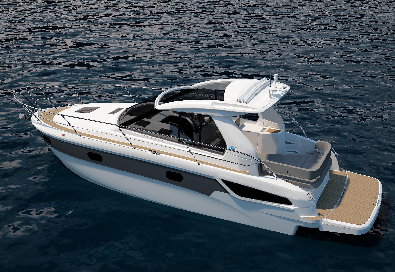 Где купить современную лодку, яхту, катер